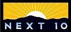 Next10's Company logo