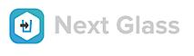 Next Glass's Company logo
