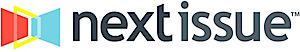 Next Issue's Company logo