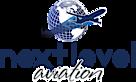 Next Level Aviation's Company logo