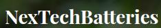 NexTech Batteries's Company logo