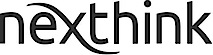 Nexthink's Company logo