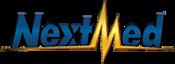 NextMed's Company logo