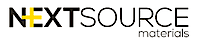 NextSource Materials's Company logo