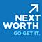 Gozunk's Competitor - Nextworth logo