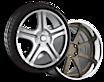 Nfs Tires & Wheels's Company logo