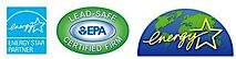 Nga Window &  Door's Company logo