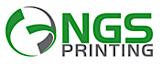 NGS Printing's Company logo