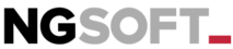 NGSoft's Company logo
