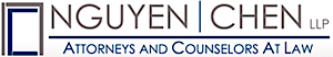 Nguyen & Chen's Company logo