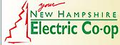 NHEC's Company logo