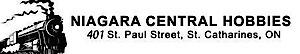 Niagara Central Hobbies's Company logo