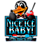 Lick Gelato's Competitor - Nice Ice Baby logo
