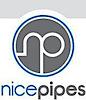 Nicepipes Apparel's Company logo