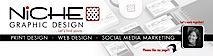 Niche Graphic Design's Company logo