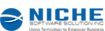 Anblicks's Competitor - Niche Software Solutions logo