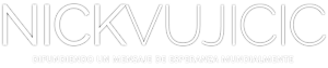 Nick Vujicic's Company logo