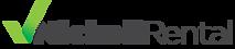 Nickell Rental's Company logo