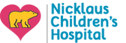 Nicklaus Children's Hospital's Company logo