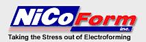 NiCoForm's Company logo