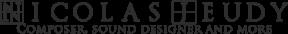 Nicolas Jeudy's Company logo