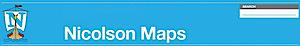 Nicolson Maps's Company logo