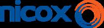 Nicox's Company logo