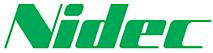 Nidec's Company logo