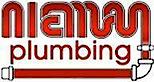 Nieman Plumbing's Company logo