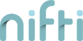 Nifti's Company logo