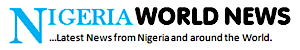 Nigeria World News's Company logo