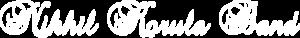 Nikhil Korula Band's Company logo