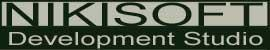 Nikisoft's Company logo
