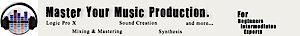 Nikos-a-music's Company logo