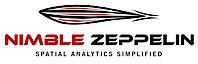 Nimble Zeppelin's Company logo