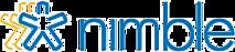 Nimble's Company logo