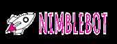 Nimblebot's Company logo
