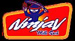 Ninjav Milk Rusk's Company logo