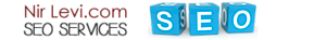 Nir Levi Seo/sem Specialist's Company logo
