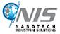 NanoMech's Competitor - Nisusacorp logo