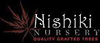Nishiki Nursery's Company logo