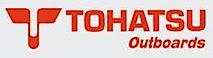 Tohatsu's Company logo
