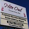 Nite Owl Promotions's Company logo