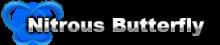 Nitrous Butterfly's Company logo