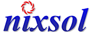 Nixsol's Company logo