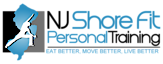 Nj Shore Fit's Company logo