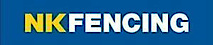 NK Fencing's Company logo