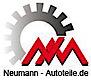 Neumann Japanteile's Company logo