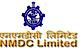 Avshesh's Competitor - NMDC logo