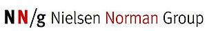 NN/g's Company logo